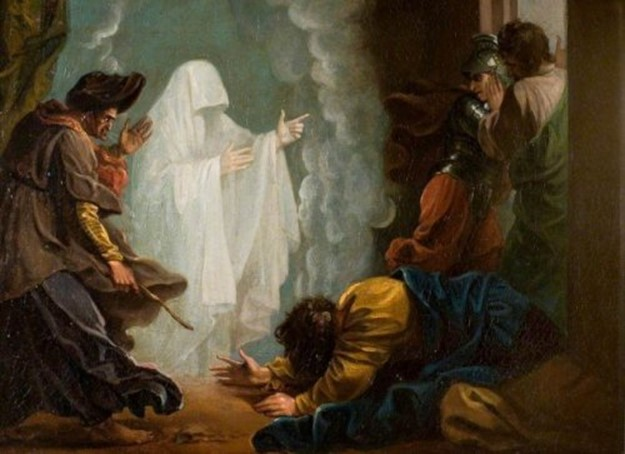 10 самых страшных ведьм из мировой мифологии