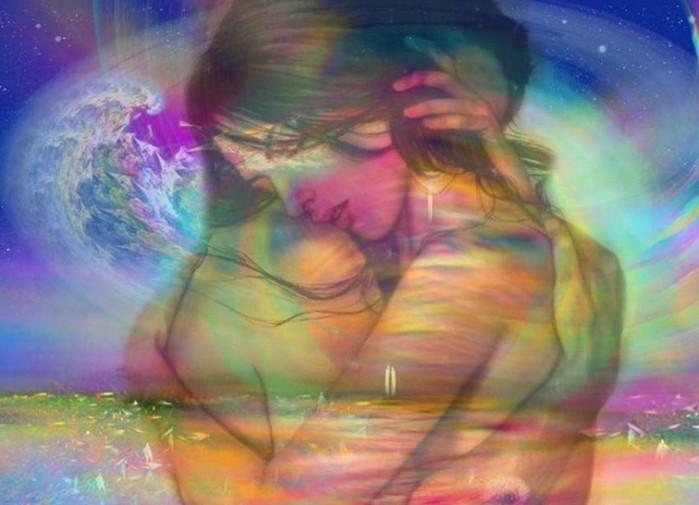 Йога любви: почему вам нужно заняться тантрическим сексом?