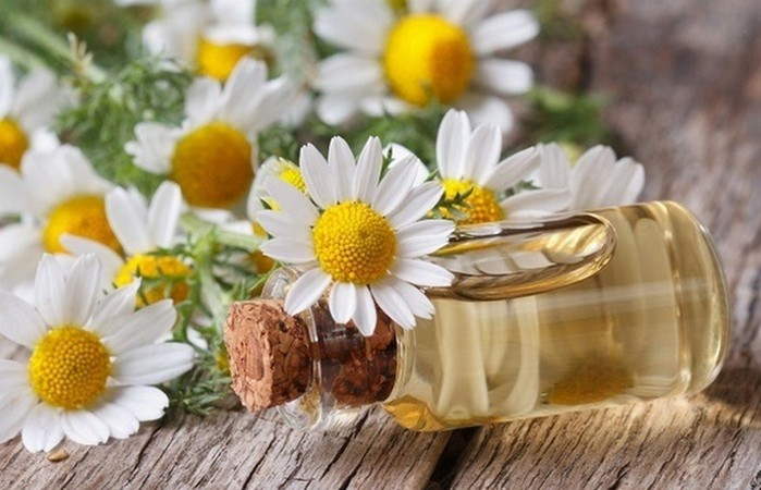 Эфирные масла, которые помогут спать спокойно