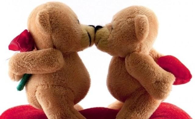 Что вы знаете о поцелуе? 15 неожиданных фактов
