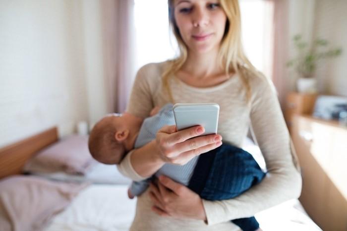 Вычисляем хронофаги: 5 главных пожирателей времени современной мамочки
