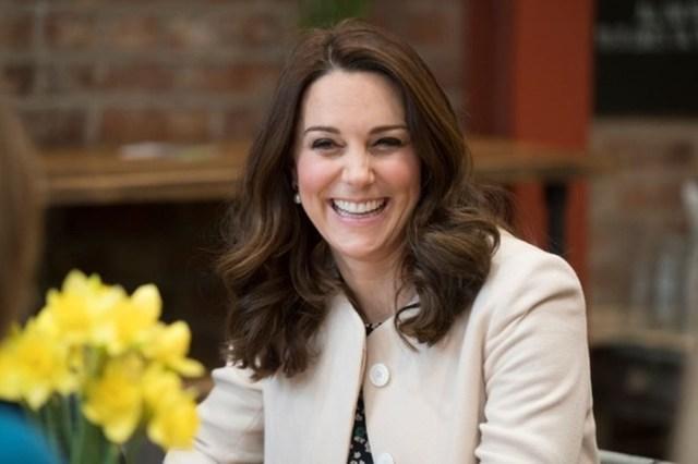 Принц Уильям хочет пятерых детей: Кейт Миддлтон опять беременна