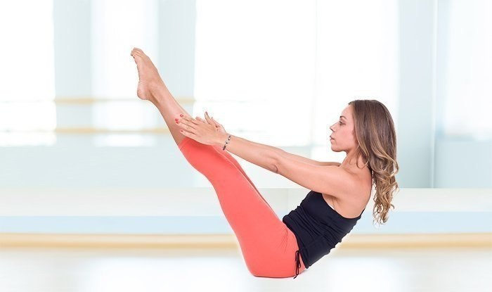 Асаны йоги для позвоночника, эффективные при сколиозе