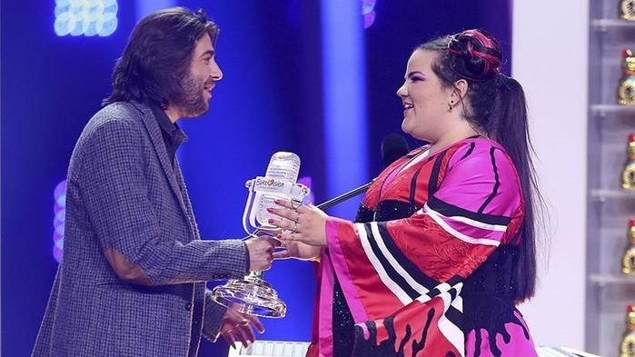 Интересные факты о певице Нетте Барзилай, которая выиграла Евровидение 2018 года