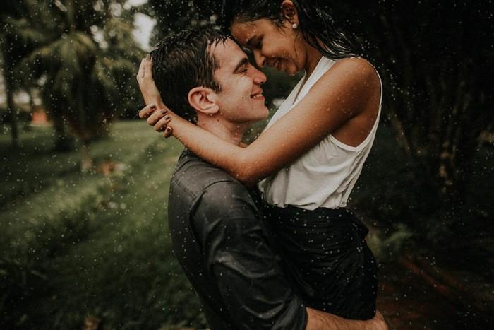 Объявлены 50 лучших свадебных фотографий 2018 года