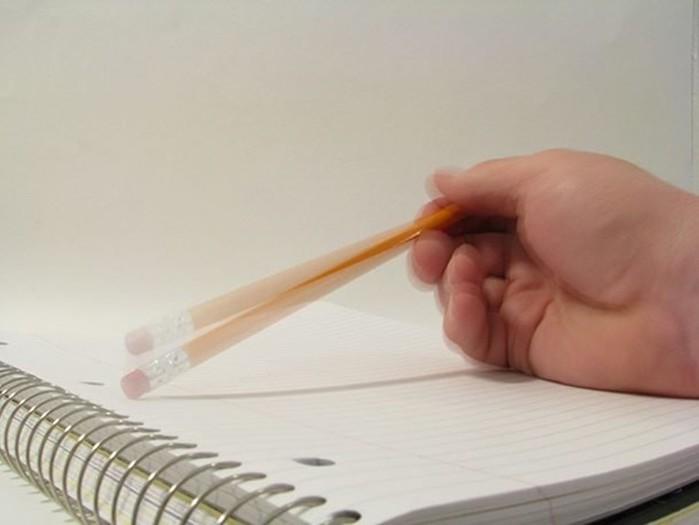 Какие есть самые креативные способы списывать на экзамене