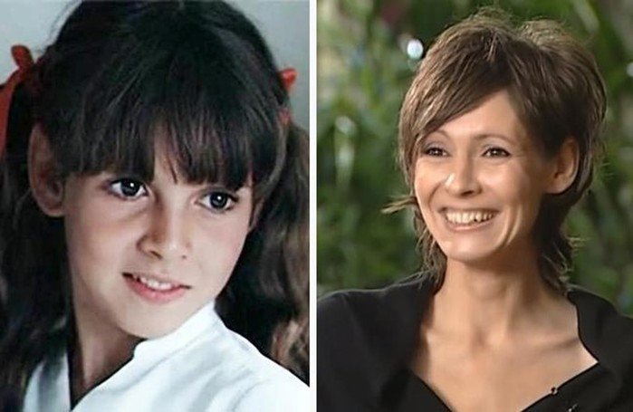 Как выглядят знаменитые дети актеры сегодня: 30 знакомых лиц