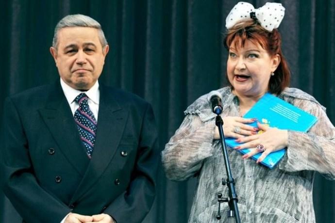 5 женщин Евгения Петросяна: от сестры балерины до личной ассистентки
