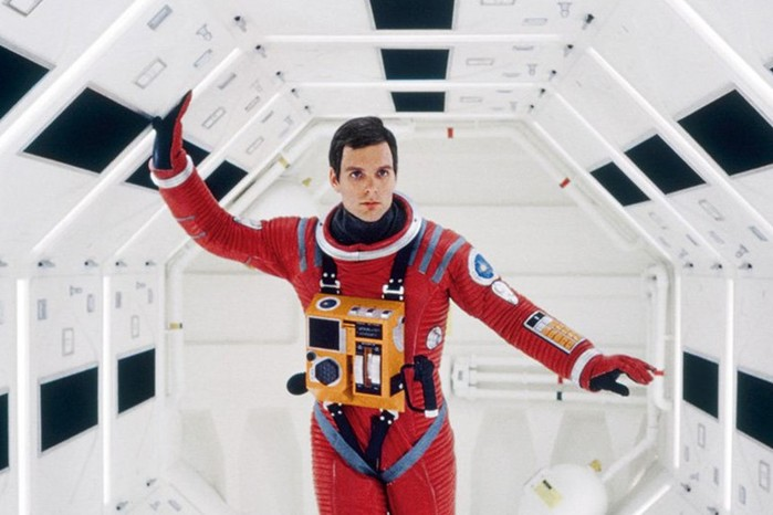 Как Стэнли Кубрик объяснил концовку фильма «2001: Космическая одиссея»