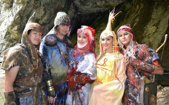 Чем отличаются татары от башкир: основные отличия народов