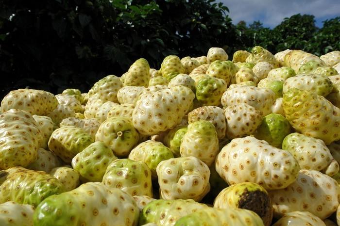 Экзотические фрукты, которые стоит попробовать в этой жизни