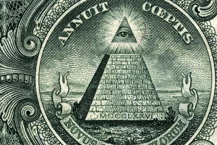 Кто стоит заважными мировыми процессами: масоны, банкиры инацисты?