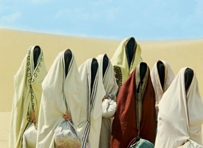 За кадром «Белого солнца пустыни»: вырезанные эпизоды и другая концовка