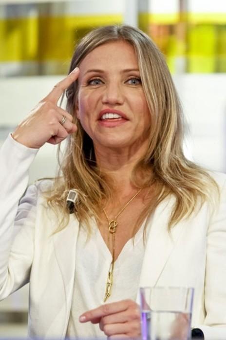 Почему Камерон Диас больше не снимается в кино? Признание актрисы