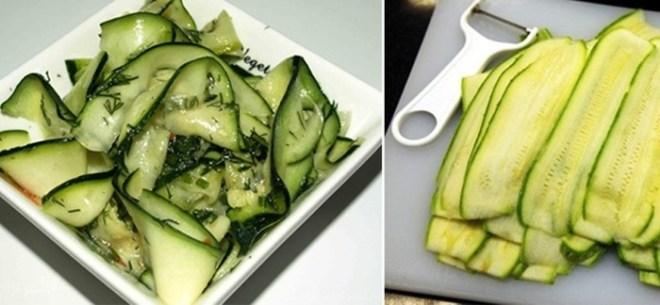 12 дополнительных возможностей овощечистки, о которых многие не догадывались