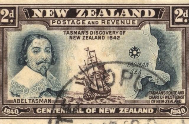 Откуда появилось название Новой Зеландии? Где находится «старая» Зеландия