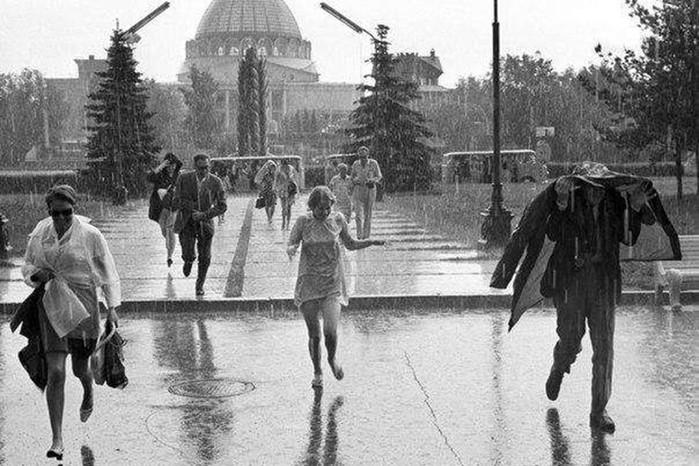 История московского землетрясения 1977 года