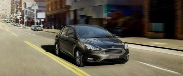 Ford Focus: интересные факты об автомобиле