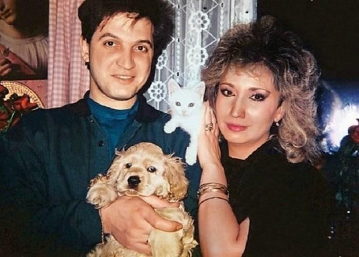 Четыре супруга «народной угонщицы» Ирины Аллегровой, о которых она больше не хочет слышать