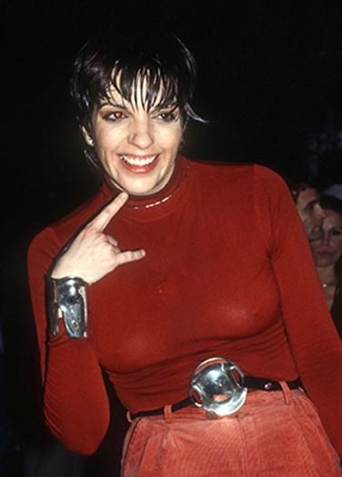 Самые желанные и богатые женщины эпохи свободного секса