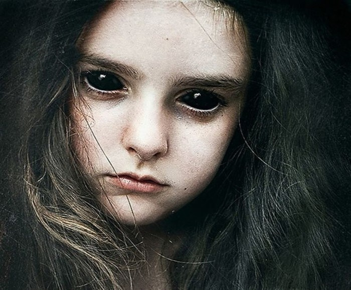 14 жутких страниц Википедии для любителей ужасов