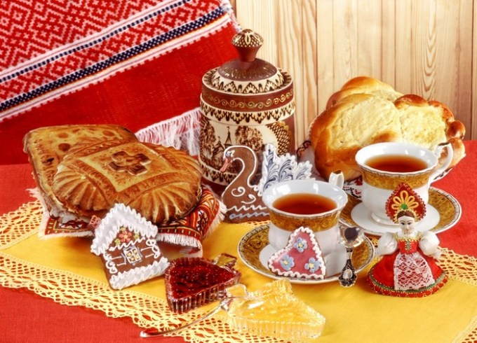 Жареные лебеди и пареная репа: как жили на Руси без картошки
