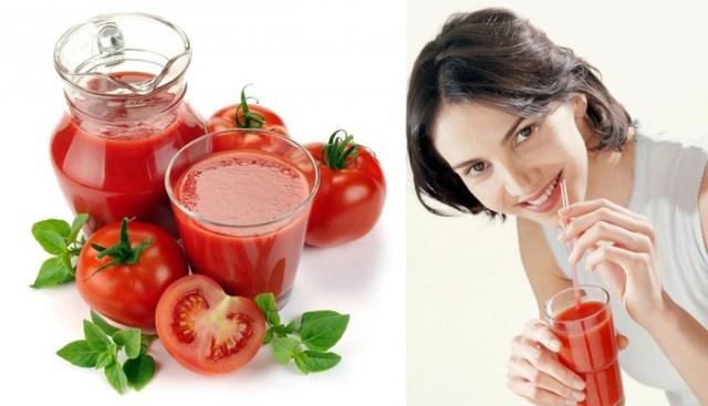 Загадочный напиток: польза или вред от томатного сока