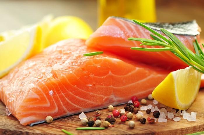 Как улучшить работу щитовидной железы— полезные продукты