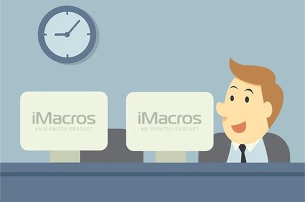 Как сделать бота для iMacros: теория, примеры, видео…