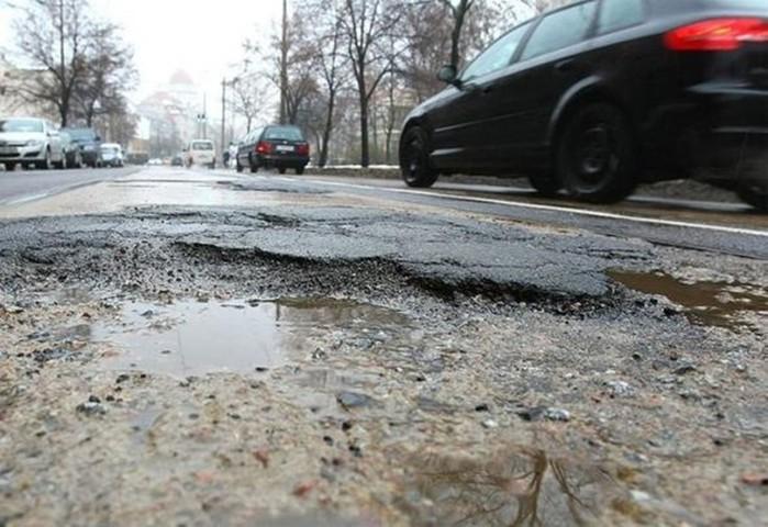 Почему в России плохие дороги, рассказали ученые