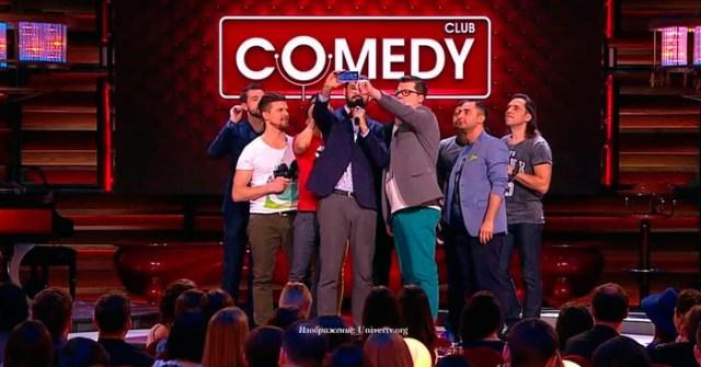 33 дерзкие шутки от шоу Comedy Club