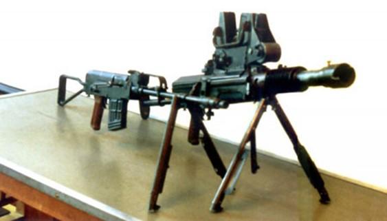 Превосходство Барышева: как оружейник самоучка бросил вызов автомату Калашникова