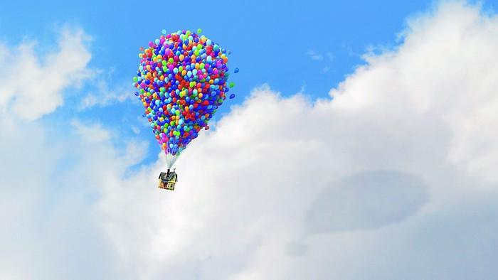Вверх на Небеса   желание умирающей девочки Колби Кертин
