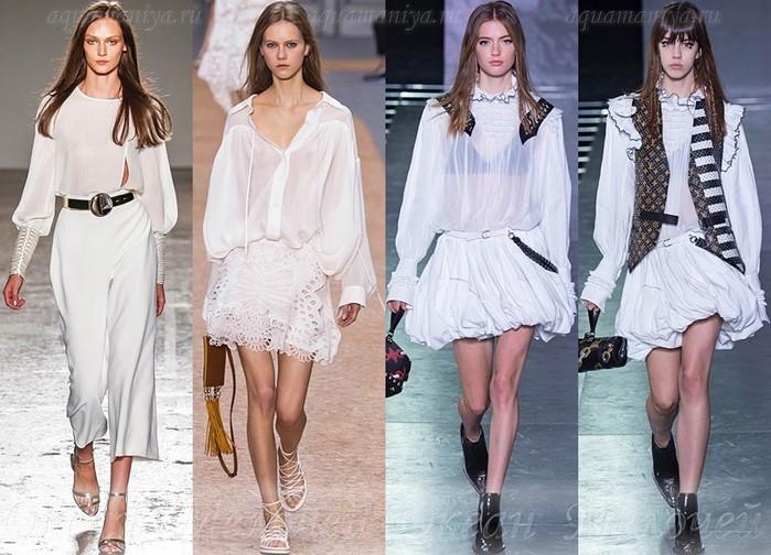 Модные предметы гардероба, которые сделают вас невероятно привлекательными