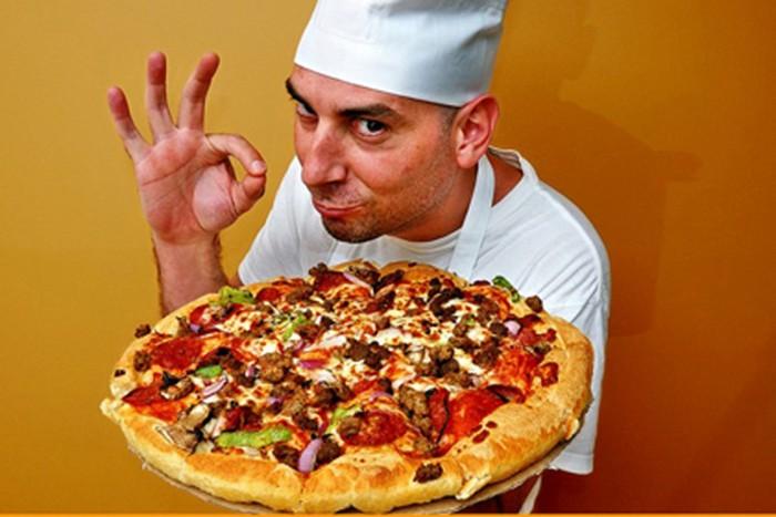 Кулинарные идеи! Простые и вкусные начинки для пиццы