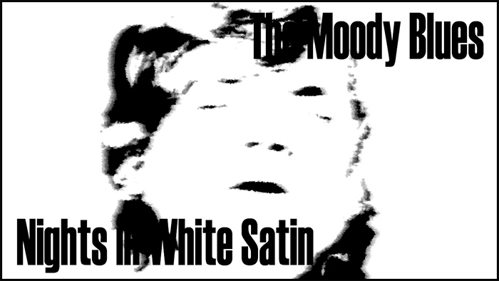 The Moody Blues «Nights in White Satin» (1967v2