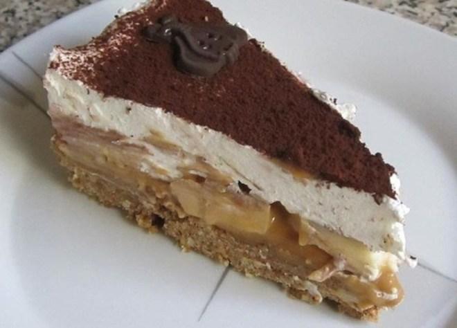Торты из печенья   5 лучших рецептов