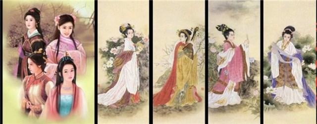 Женщины Китая: загадочная нежность китаянок