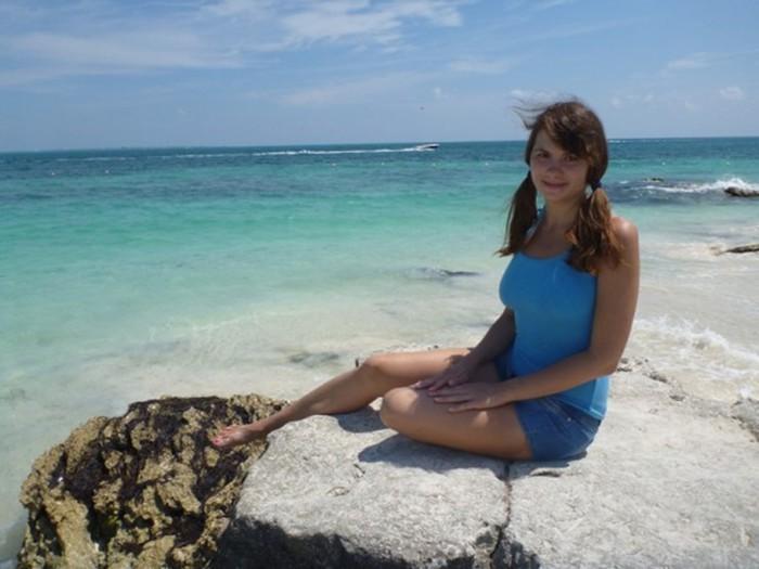 Жизнь в Путешествиях— тревел блог Милы из Белоруси