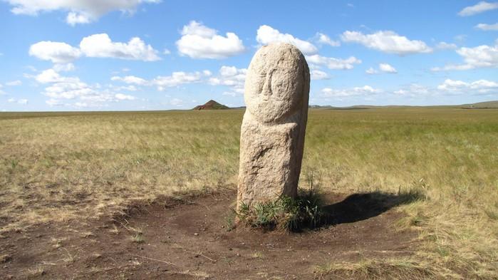 Древний город Аркаим— путешествие за тайной в Россию