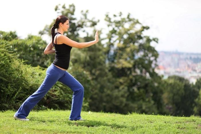Что такое цигун? Удивительное искусство полного контроля своего тела и духа!