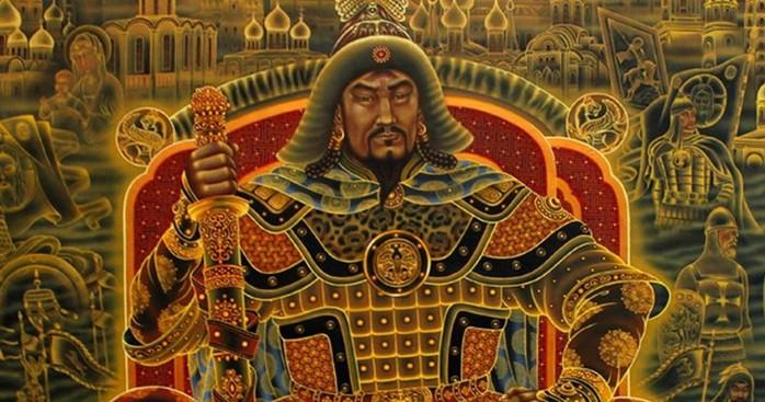 Хан Батый: главный враг Руси и приемный отец Александра Невского