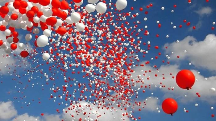 Полезные советы: как правильно выбрать воздушные шарики