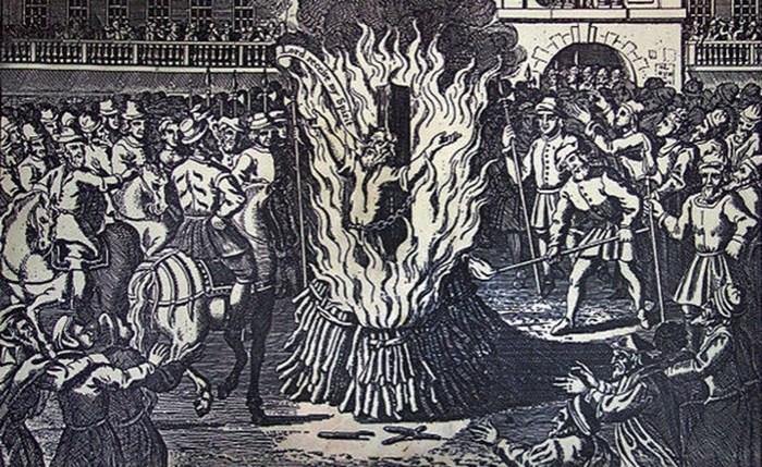 Загадка казни Джордано Бруно: кого сожгли на костре, на самом деле?