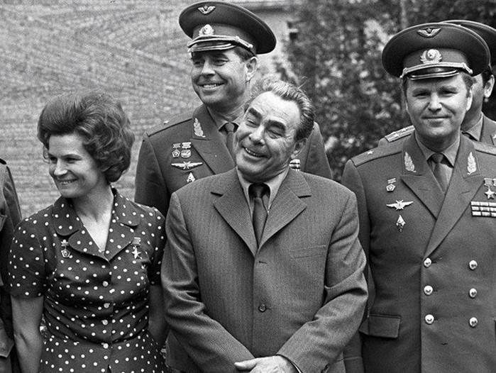 Что на самом деле любил Леонид Брежнев