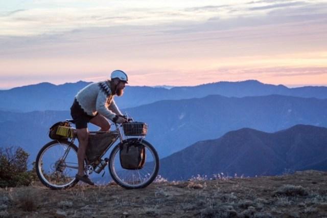 Ultra Romance   как американский парень объехал на велосипеде половину мира