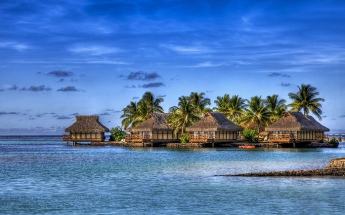 Интересно об Атлантическом и Индийском океанах, Атлантиде, «ожерельи островов» и другом