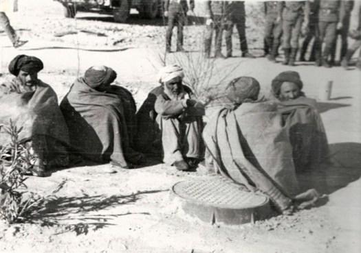 Как пытали и убивали душманов моджахедов, взятых в плен во время Афганской войны