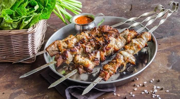 Приготовление к шашлыку: лучшие советы для вкусного блюда на природе