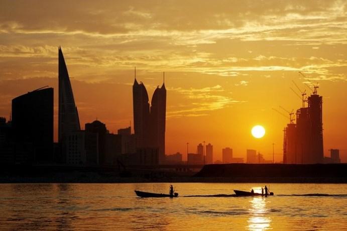 Бахрейн   Нефтяной архипелаг в Персидском заливе